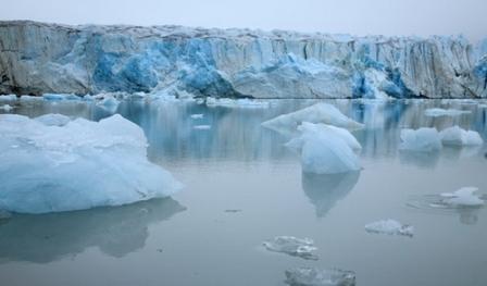 Гобальное потепление
